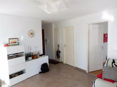 Vue: Appartement Messery Hall d