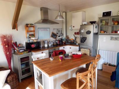 Vue: Maison Bonne Cuisine, Maison individuelle à vendre à Bonne