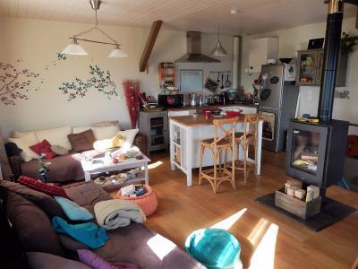 Vue: Maison Bonne Terrasse, Maison individuelle à vendre à Bonne