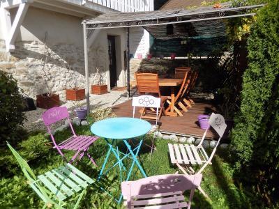 Vue: Maison Bonne Salon Cuisine, Maison individuelle à vendre à Bonne
