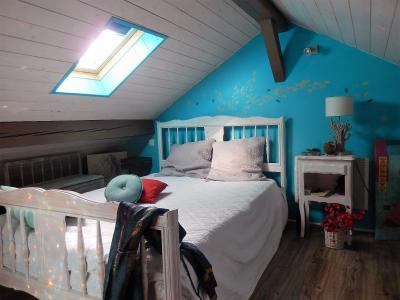 Vue: Maison Bonne Chambre, Maison individuelle à vendre à Bonne