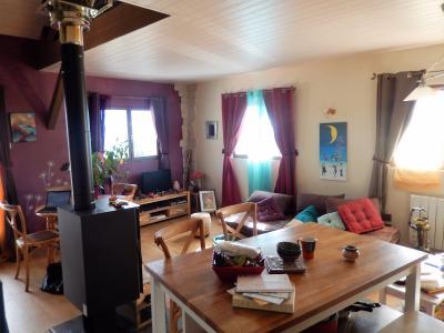 Vue: Maison Bonne Salle à manger Salon, Maison individuelle à vendre à Bonne