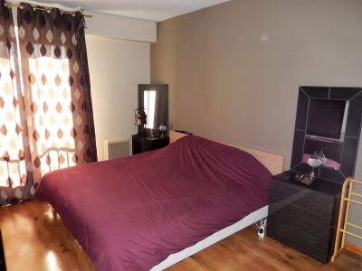 Vue: Appartement T3 Annemasse Chambre, Grand T3 de 82m2 à vendre à Annemasse