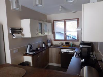 Vue: Appartement T3 Vétraz Monthoux Cuisine, Appartement de 95m2 à vendre à Vétraz Monthoux