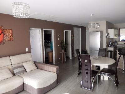 Vue: Appartement T3 Vétraz Monthoux Séjour Cuisine, Appartement de 95m2 à vendre à Vétraz Monthoux