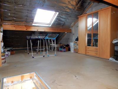 Vue: Appartement T3 Vétraz Monthoux Combles, Appartement de 95m2 à vendre à Vétraz Monthoux