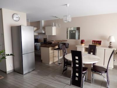 Vue: Appartement T3 Vétraz Monthoux Salle à Manger Cuisine, Appartement de 95m2 à vendre à Vétraz Monthoux