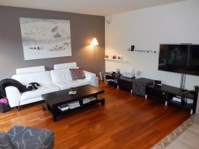 Vue: Appartement Maison Reignier Esery Salon, Appartement Maison à vendre à Esery