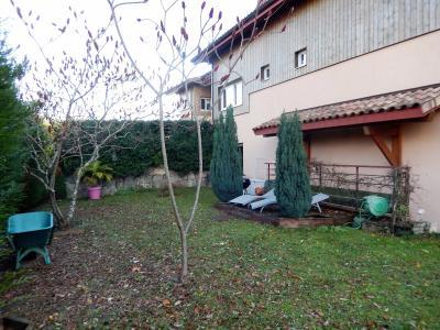 Vue: Appartement Maison Reignier Esery Jardin , Appartement Maison à vendre à Esery