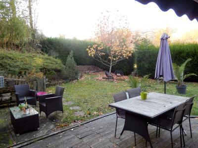 Vue: Appartement Maison Reignier Esery Terrasse Jardin, Appartement Maison à vendre à Esery