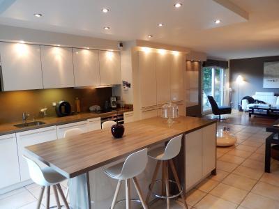 Vue: Appartement Maison Reignier Esery Cuisine, Appartement Maison à vendre à Esery