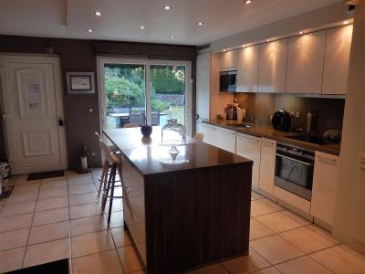 Vue: Appartement Maison Reignier Esery Jardin, Appartement Maison à vendre à Esery