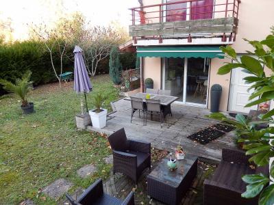 Vue: Appartement Maison Reignier Esery Jardin Terrasse, Appartement Maison à vendre à Esery