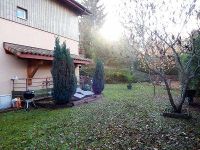 Vue: Appartement Maison Reignier Esery Terasse Jardin, Appartement Maison à vendre à Esery