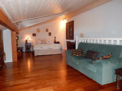 Vue: Appartement Maison Reignier Esery Chambre, Appartement Maison à vendre à Esery