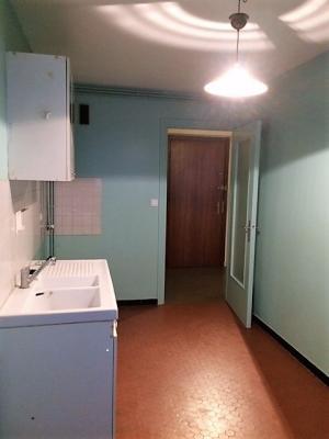 Appartement 1 pièce(s)  de 33 m² env.