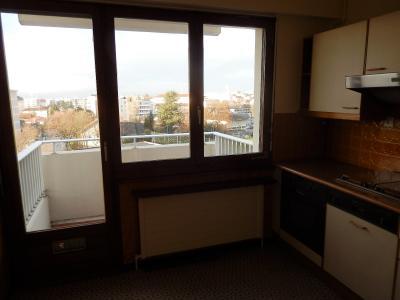 Vue: Appartement T3 Annemasse Cuisine, T3 en hauteur avec vue dégagée à Annemasse