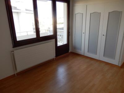 Vue: Appartement T3 Annemasse Chambre, T3 en hauteur avec vue dégagée à Annemasse