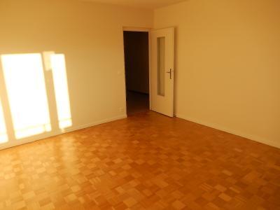 Vue: Appartement T3 Annemasse Salon, T3 en hauteur avec vue dégagée à Annemasse