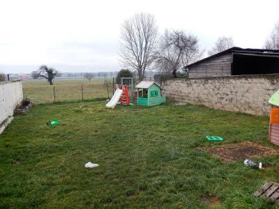Vue: Maison Douvaine Jardin, Maison à vendre à Douvaine