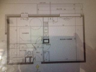 Programme neuf Thonon, Appartement Type 2 en nue propriété - A saisir THONON LES BAINS
