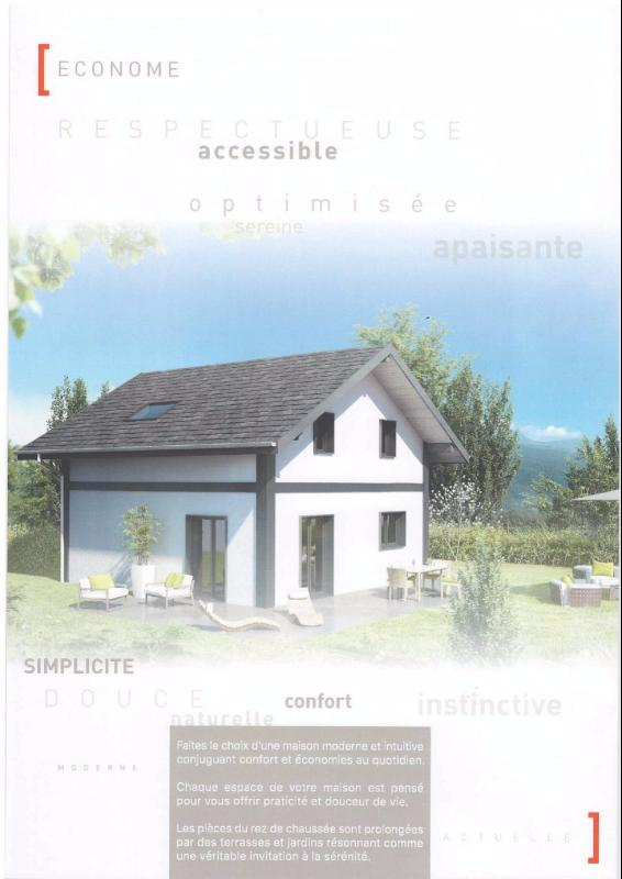 Mab immobilier annemasse achat appartement maison for Achat maison annemasse