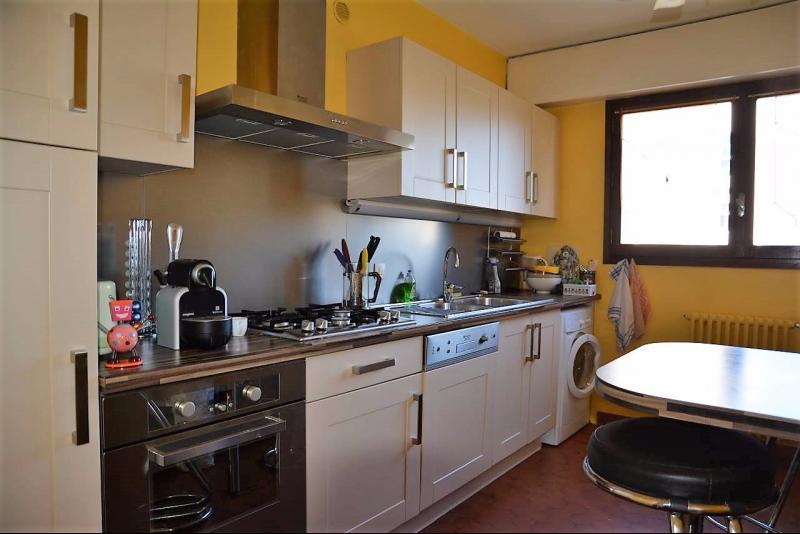 Appartement de Type 4 à vendre sur la commune d'Ambilly