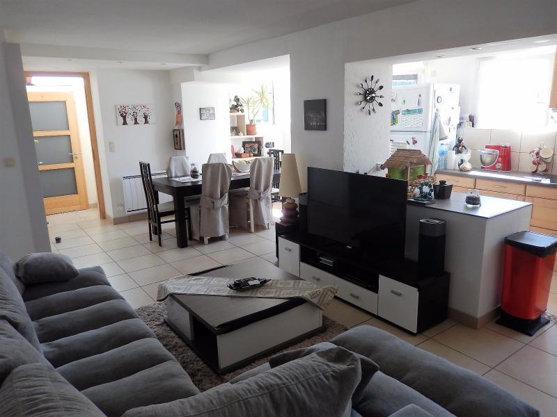 Appartement T3 à vendre avec Terrasse et Jardin à Lucinges