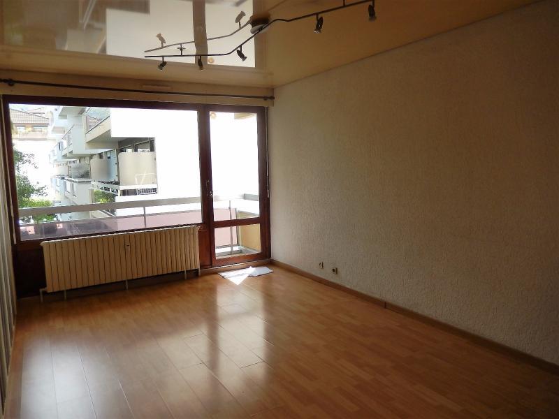 Appartement T2 avec Garage et Balcon à vendre à Gaillard