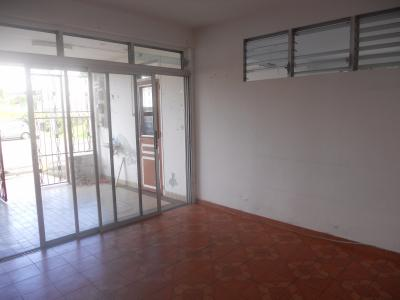 Immeuble -  LE MORNE ROUGE - 4 appartement(s)