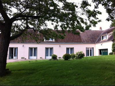 Vente BRUNELLES, Maison de campagne 98 m² - 4 pièces