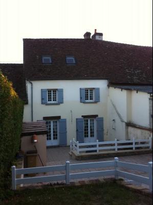 Vente MONTLANDON, maison de village 153 m² - 6 pièces
