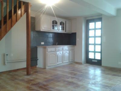 Location VERRIERES, maison de village 37 m² - 2 pièces