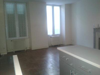 Location NOGENT LE ROTROU, Appartement 43 m² - 2 pièces