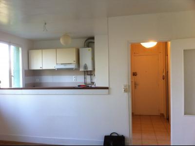 Vente NOGENT LE ROTROU, Appartements 49 m² - 3 pièces