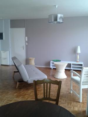 Vente NOGENT LE ROTROU, Appartement 52 m² - 3 pièces