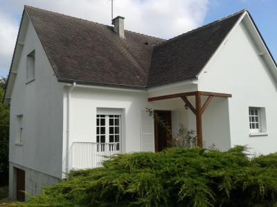 Location NOGENT LE ROTROU, pavillon 107 m² - 4 pièces
