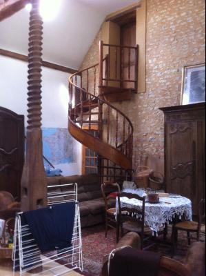 Vente FRETIGNY, Maison de campagne 163 m² - 6 pièces