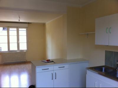 Location NOGENT LE ROTROU, Appartements 54 m² - 3 pièces