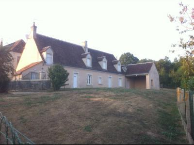 Location NOGENT LE ROTROU, Maison de campagne 170 m² - 7 pièces