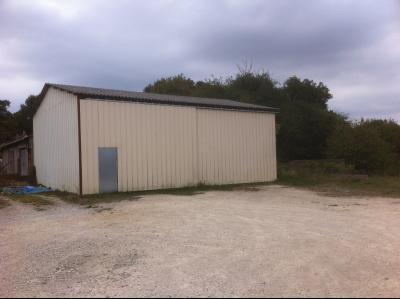 Atelier -  CHASSANT - 1 000 m²