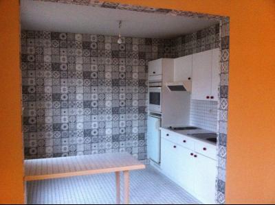 Vente NOGENT LE ROTROU, Appartements 41 m² - 2 pièces