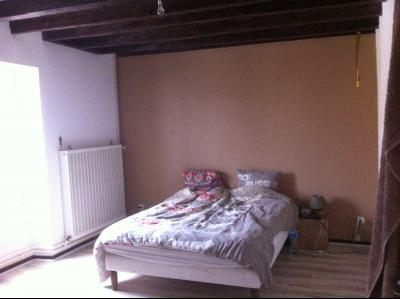 Vente BRUNELLES, maison de village 74 m² - 4 pièces