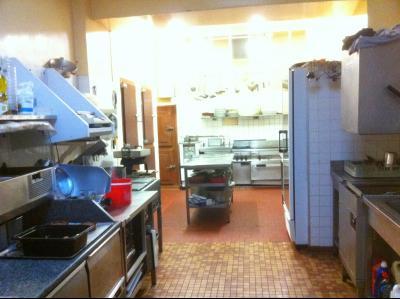 Café Hotel Restaurant -  NOGENT LE ROTROU