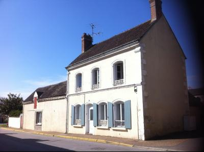 Vente BERD'HUIS, maison de village 118 m² - 6 pièces