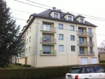 Vente NOGENT LE ROTROU, Appartements 61 m² - 3 pièces