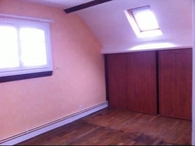 Location NOGENT LE ROTROU, Appartements 52 m² - 3 pièces