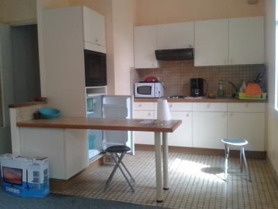 Location NOGENT LE ROTROU, Appartement 27 m² - 1 pièce