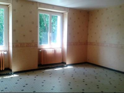 Location NOGENT LE ROTROU, Appartement 36 m² - 1 pièce