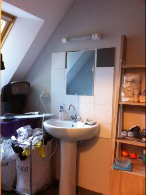 Location NOGENT LE ROTROU, Maison de ville 62 m² - 4 pièces